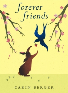 Forever Friends Book Cover