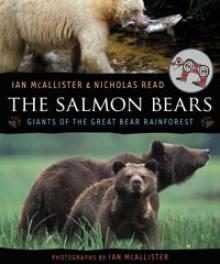 The Salmon Bears Book Cover