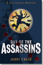 Day of the Assassins Book Image