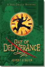Day of Deliverance Book Image