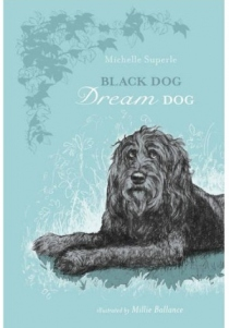 Black Dog Dream Dog Book Image