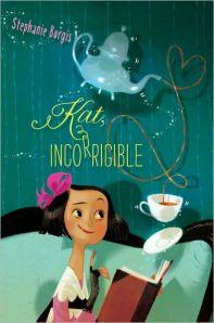 Kat Incorrigble book image