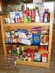 Food for Fines 2011
