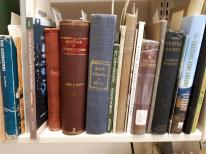 Books from the Special Collection
